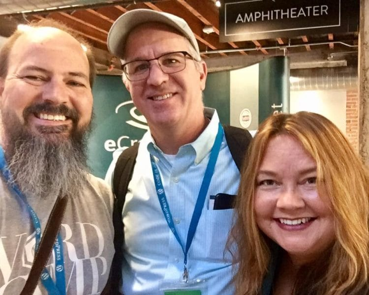 9seeds Founder Jon Brown Sponsors WordCamp Phoenix